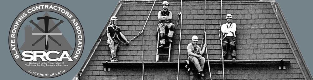 Slate Roofing Contractors Association of North America, Inc